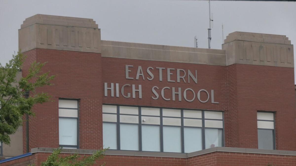 eastern high 2