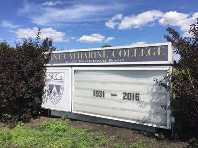 SUNDAY EDITION | Saint Catharine College closed abruptly -- then sued its students