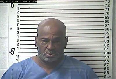 Gregory Cunningham (Source: Hardin County Detention Center)