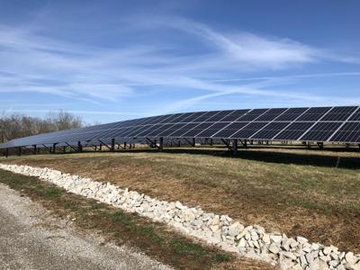 SUNDAY EDITION | LG&E's 'community' solar farm is growing. Is it a good deal?