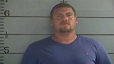 Former Bullitt Co. Sheriff's Special Deputy facing federal drug charge