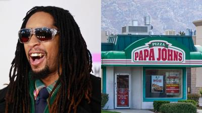 Rapper Lil Jon volunteers to step in as CEO for Papa John's