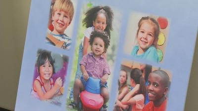 Foster care cases increase in Kentucky, highlighting serious need for foster parents