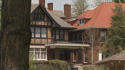Louisville homeowners capitalizing on Airbnb market during Kentucky Derby weekend
