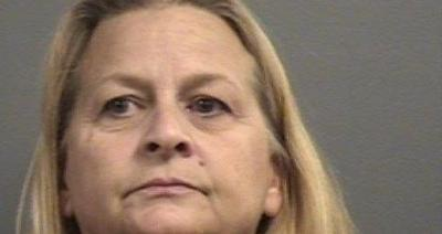 POLICE: Louisville woman distributed nude pictures inside JCPS school