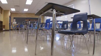 JCPS Classroom