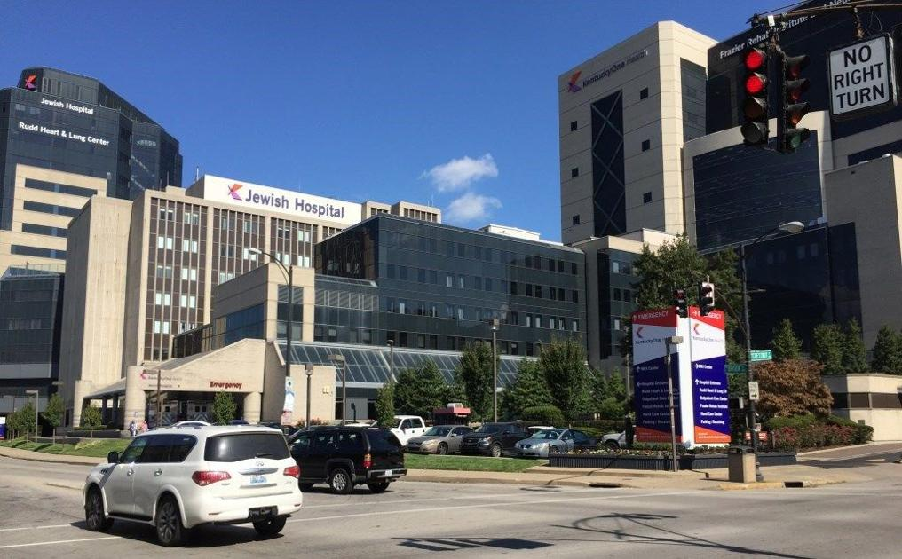 KentuckyOne Health lays off 104 in outsourcing of security services