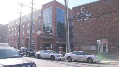 Wayside Christian Mission needs sponsors for Louisville homeless families this Christmas