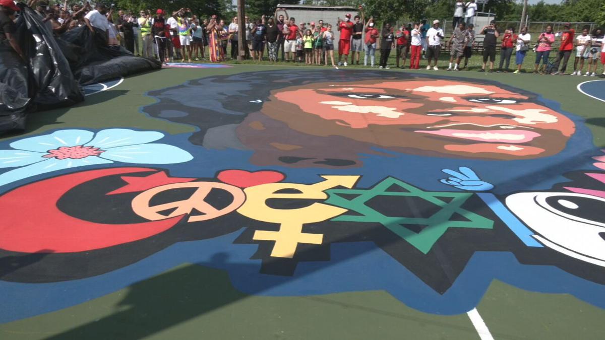 Breonna Taylor basketball court mural.jpeg