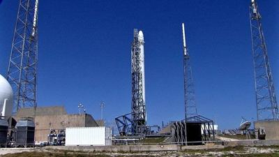 SpaceX to launch unmanned cargo ship to International Space Station