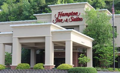 HAMPTON INN & SUITES - HAZARD KENTUCKY .jpg