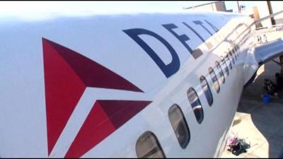 Delta Airlines to use technology to track luggage