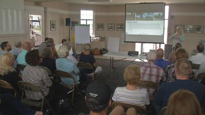 Neighbors hear recommendations for Bowman Field Neighborhood Plan