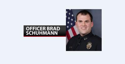 Third lawsuit filed against LMPD officer accused of sexually assaulting teen in Explorer Program