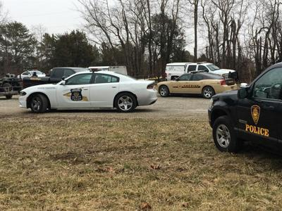 Officers locate body of missing Indiana man