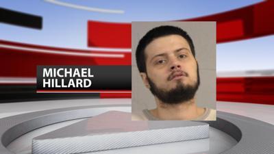 Michael HILLARD mugshot