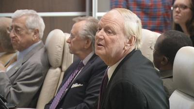 Major University of Louisville Foundation donor questions spending, calls for audit
