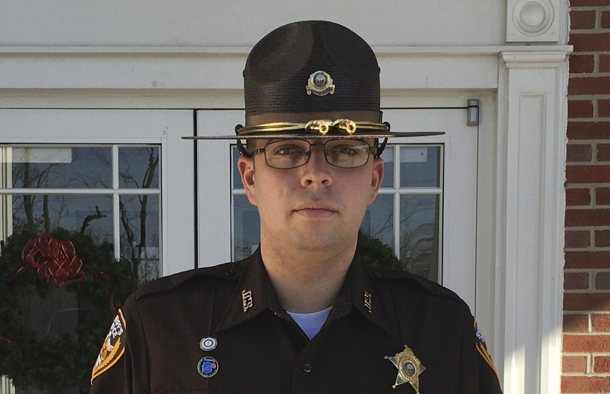 Deputy Brandon Shirley