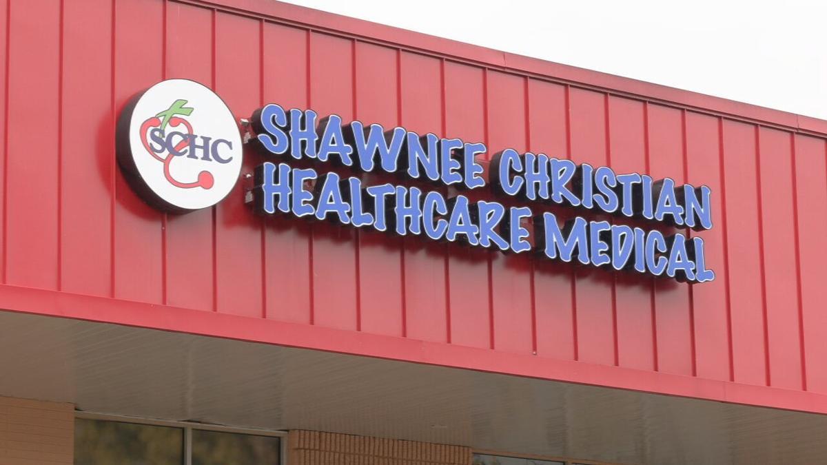 Shawnee Christian Healthcare Center