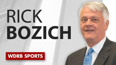 Rick Bozich presents his Monday Muse every week