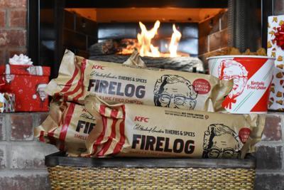 KFC Firelogs