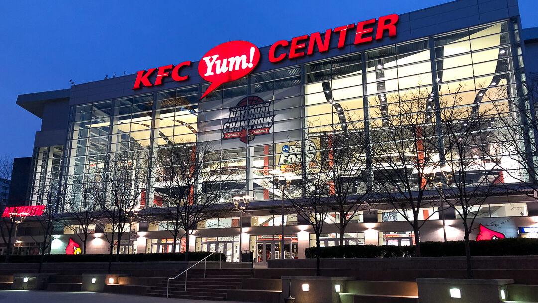 KFC Yum! Center