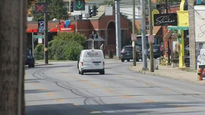 Bardstown Road in the Highlands