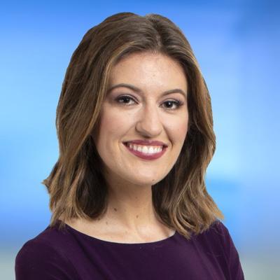 Sara Sidery - Reporter