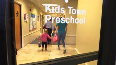 VIPS preschool