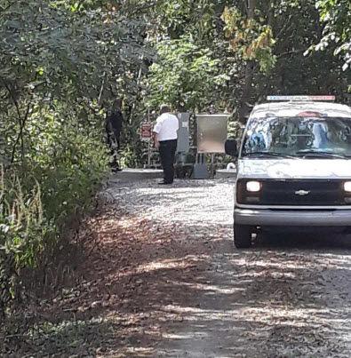 Hardin County Death Investigation Andra Drive - 9-19-19