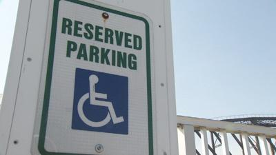 Ky. bill would crack down on handicap parking permits
