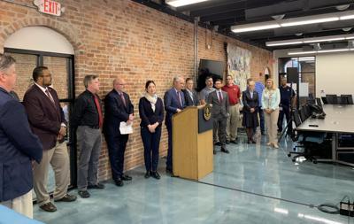 LouTtechWorks Launch - 6-3-19
