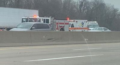 18-year-old woman dies in crash on I-65 in southern Indiana | News