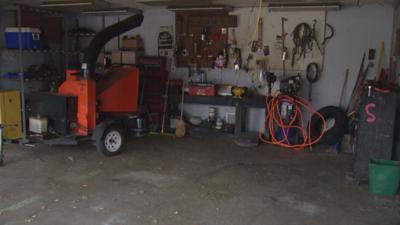 $20k of equipment stolen from Dismas Charities