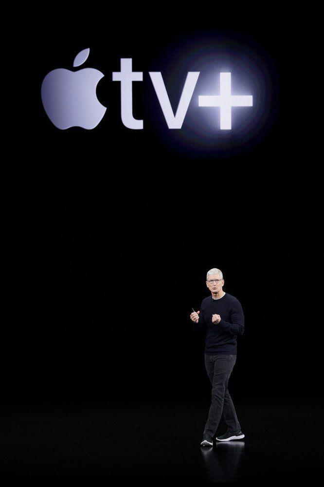 Tim Cook announces Apple TV+.jpeg