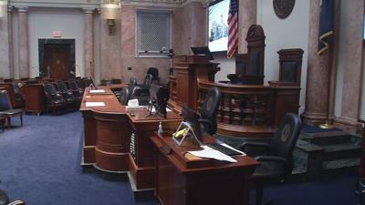 Kentucky bill would create tip line for legislative branch employees to report harassment
