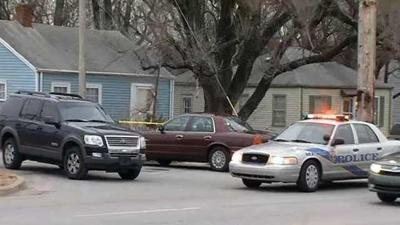 Police investigate homicide near Manslick Rd and Conn Alley, neighbors say area unsafe