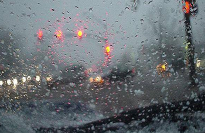 QUICK MIX TO RAIN: When And Where It May Impact Travel...