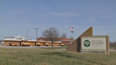 New Albany Floyd County School Corporation