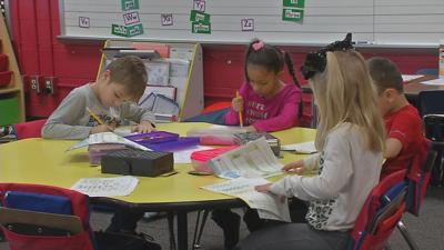 $7 million federal grant to support Indiana preschool programs