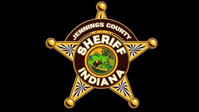 Jennings County Sheriff's Office logo