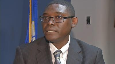 Vitalis Lanshima voted into vacant District 21 Metro Council seat