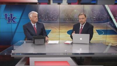 Sports Page Live Replay -- Cardinal momentum, U of L women and