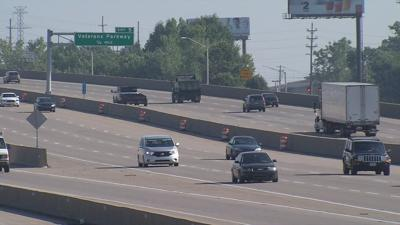 Construction work on I-65 in southern Indiana will impact