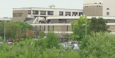 Wright-Patterson AFB says there was no 'real world' active shooter