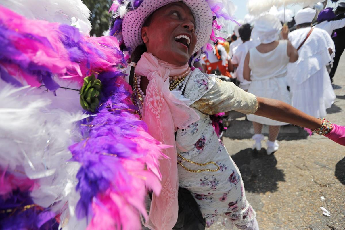FUNERAL - LEAH CHASE - NEW ORLEANS CREOLE QUEEN - AP - 6-10-19 2.jpeg
