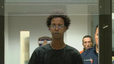 Gas station employee accused of shooting customer released on home incarceration