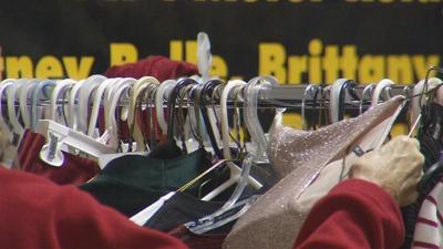 JCPS Clothing Assistance Program