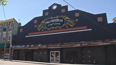 Prohibition Craft Spirits to open in Baxter Avenue building famous for tunneling bootleggers