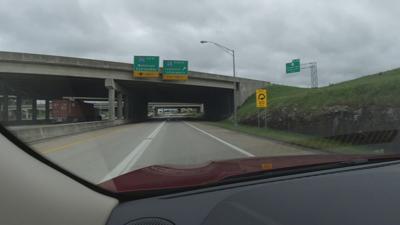 I-65/I-264 interchange